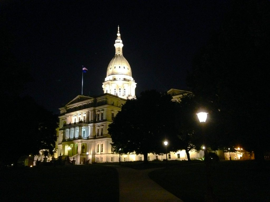 StateCapitol